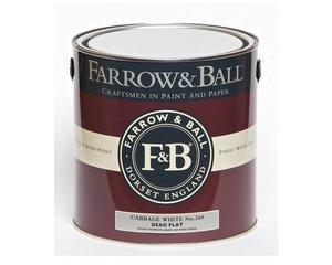 Farrow & Ball Dead Flat