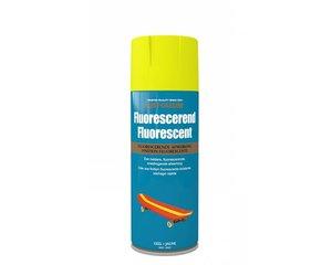 Rust-Oleum Fluorescerend Geel
