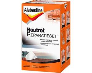Alabastine Houtrot Reparatieset