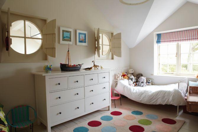 Farrow & Ball heeft unieke kleuren voor babykamers