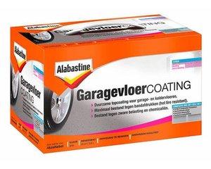 Alabastine Garagevloercoating