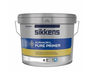 Sikkens Alphacryl Pure Primer SF