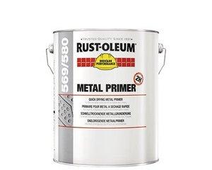 Rust-Oleum 569 Sneldrogende Metaalprimer