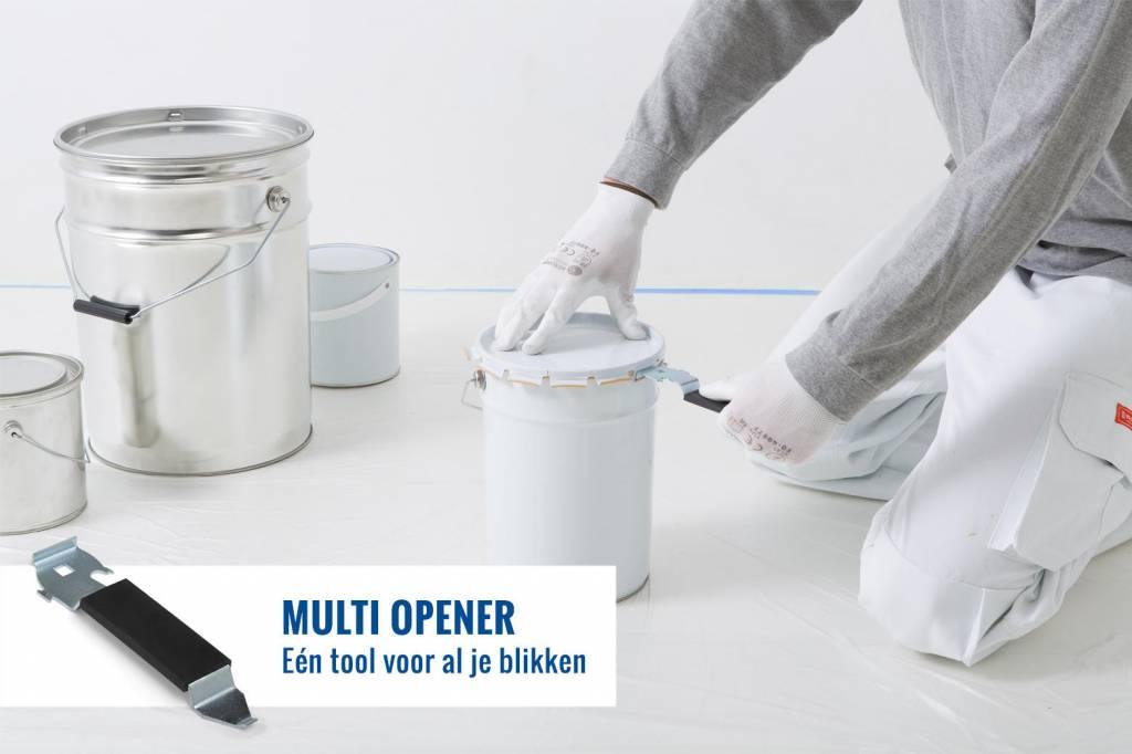 Go!Paint Multi opener voor verfblik