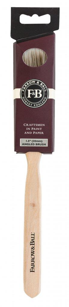 Farrow & Ball Angled Brush