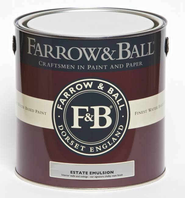 Farrow & Ball Estate Emulsion (muurverf)