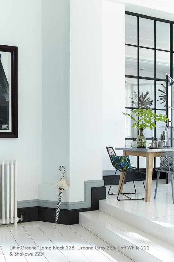 Verfinspiratie: 5 tips voor meer kleur in de woonkamer ...