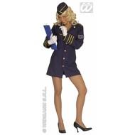 Vrijgezellen-kleding Sexy Hostess