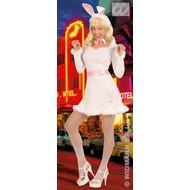 Vrijgezellen-kleding sexy Bunny