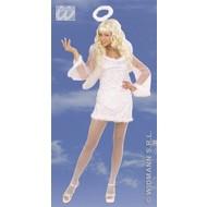 Partykostuum sexy engel