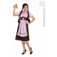 Oktoberfest: Beiers Biermeisje