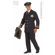 Beroeps-outfit Piloot