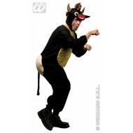 Vrijgezellen-feest outfit: Woedende stier