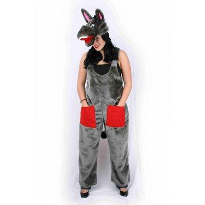 Lollige ezel kostuums