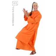 Vrijgezellen-feest outfit: Tibetaanse monnik