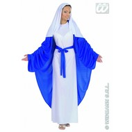 Vrijgezellen-feest-kleding: Maria