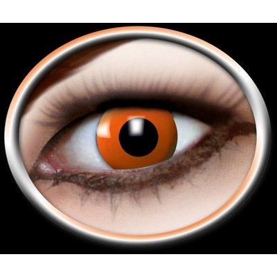 Contactlenzen: Hup holland hup (oranje)