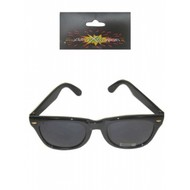 Feestaccessoires: Blues Brothers bril