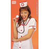 Party-accessoires: Verpleegsterskapje