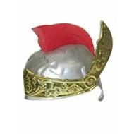 Party- & feest accessoires: Romeinse helm