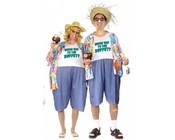 Vrijgezellen-outfit: All inclusive buffettoeristen