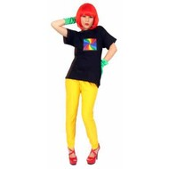 Party-gadgets: T-shirts met verlichting