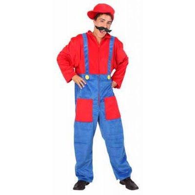Super Mario pak voor feestje