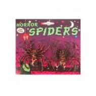 Schrik-me-rot artikelen: Dirty spiders