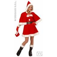 Themafeesten: Kerstpak vrouw