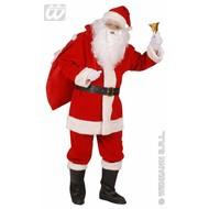 """Themafeesten: Kerstman professioneel kostuum """"xl"""""""
