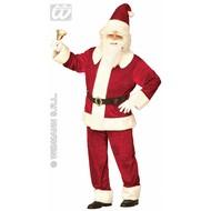 Themafeesten: Kerstman