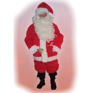 Kerstfeest: Kerstmannenpak