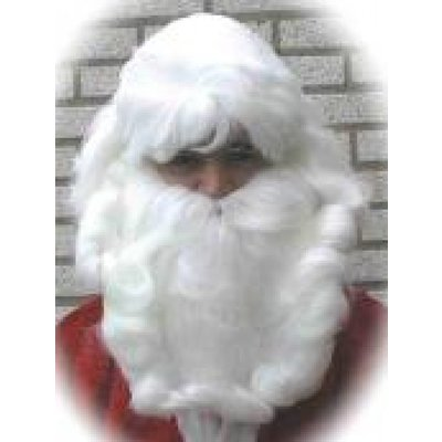 Baard voor de Kerstman