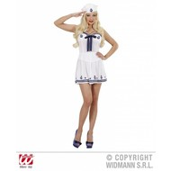 Vrijgezellen-outfit: matrozenmeisje