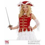 Vrijgezellen-outfit: Musketierszwaard