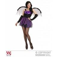 Vrijgezellen-outfit: gotische fee