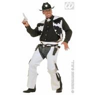 Feestkleding Cowboy