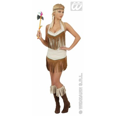 Sexy indiaanse jurkjes