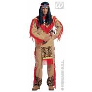 "Feestkleding Indiaan ""Sitting Bull"""