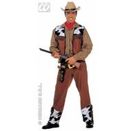 Feestkleding Western cow-boy