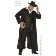 Feestkleding Bounty Killer , heer