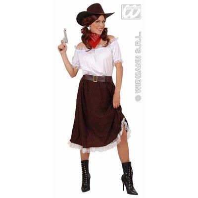 Cowgirl jurkjes
