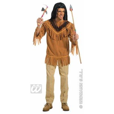 Prachtig indianen shirt