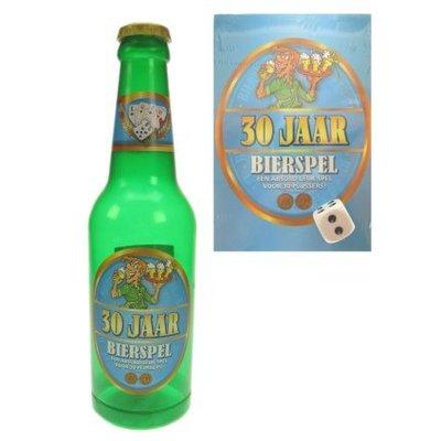 Bierspel voor volwassenen