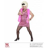 Drag Queen Lilian jurk