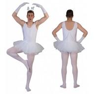 Vrijgezellenkostuum: Ballerina man