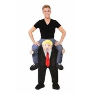 Donald Trump pak