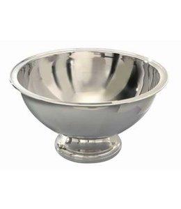 RVS Design Champagne Bowl, diameter 45,5 cm