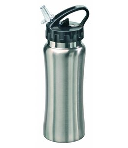 RVS Bidon 0,5 liter