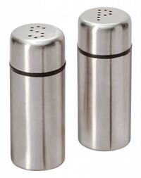 RVS peper en zout
